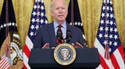 Biden pede renúncia de governador de NY após investigaçãode assédio sexual