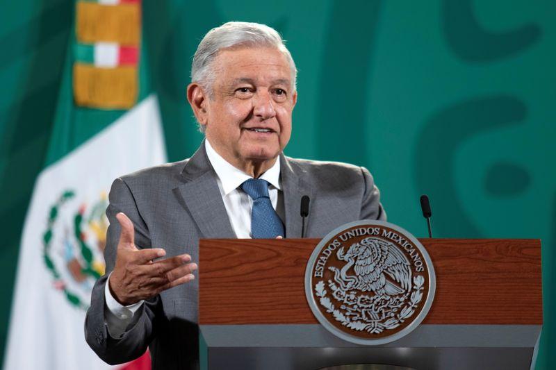 Presidente do México confirma plano de hospedar conversas políticas na Venezuela