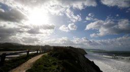 Correntes do Atlântico perdem força e assinalam grandes mudanças climáticas, diz estudo