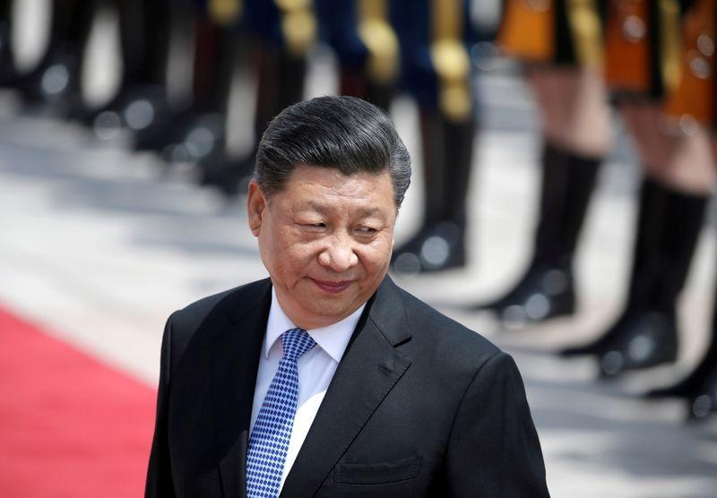Presidente da China pede que Afeganistão erradique terrorismo e promete mais ajuda