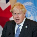 Premiê britânico pede que países ricos cumpram promessa de U$100 bi para o clima