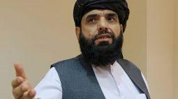 EXCLUSIVO-Taliban nomeia enviado à ONU e pede para falar a líderes mundiais