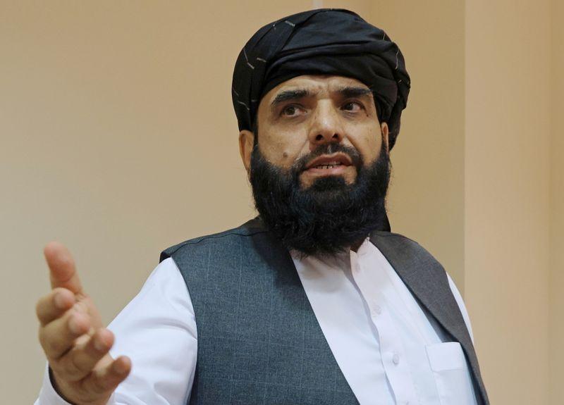 Taliban nomeia enviado à ONU e pede para falar a líderes mundiais