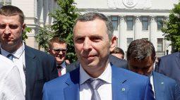 Assessor de presidente da Ucrânia sobrevive a tentativa de assassinato