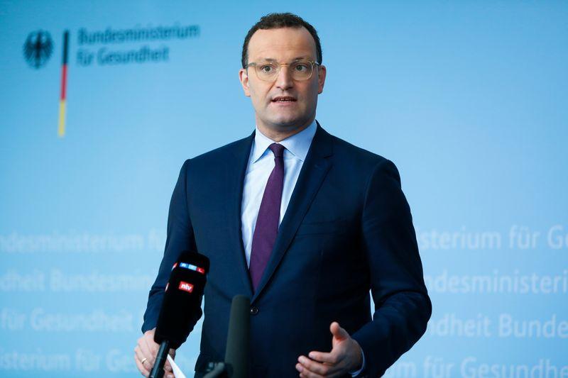 Alemanha não pagará trabalhadores não-vacinados em quarentena