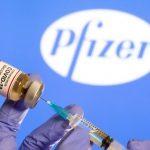 Vacina Pfizer/BioNTech é altamente eficaz em grupo de 12 a 18 anos, diz CDC