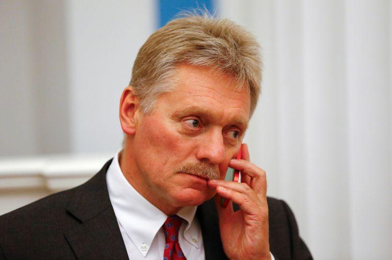 Kremlin diz que encontro entre Putin e Biden neste ano é possível