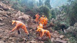 Inundações deixam mais de 150 mortos na Índia e no Nepal