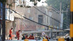 Explosão de gás em churrascaria na China deixa 4 mortos