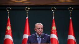 Turquia e Ocidente recuam na iminência de sua pior crise diplomática