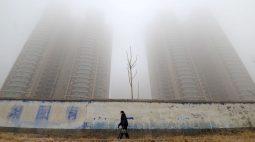 China divulga plano para atingir pico de emissões de carbono antes de 2030