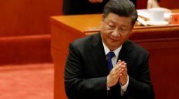 Presidente da China não irá pessoalmente a cúpula do G20 em Roma, diz fonte