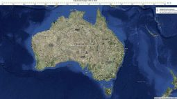 Ilhéus processam Austrália por inação contra a mudança climática