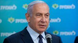 Irã nega acusação de ataque a navio israelense feita por Netanyahu