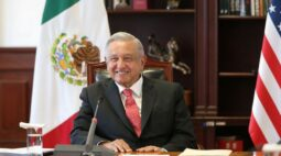 México deposita esperança em divisão de vacinas com EUA após meta de 100 dias de Biden