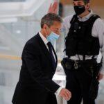 Sarkozy diz estar disposto a processar França em tribunal europeu para provar inocência