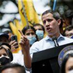 Líder da oposição na Venezuela Guaidó conversou com secretário de Estado dos EUA, dizem fontes