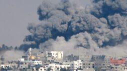 Procuradora do Tribunal Internacional abrirá inquérito de crimes de guerra nos Territórios Palestinos