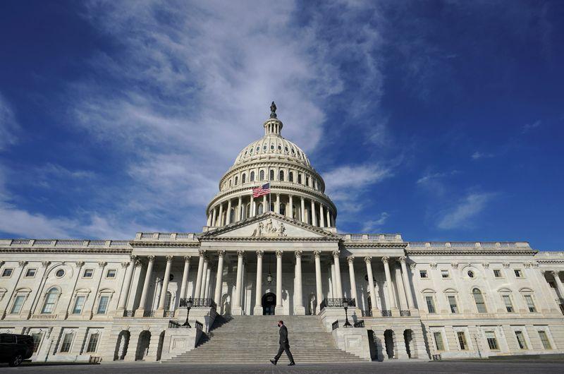 Câmara dos EUA cancela sessão de 5ª-feira após polícia revelar possível plano contra o Capitólio