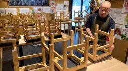 Japão planeja prorrogar estado de emergência em Tóquio até 21 de março