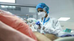Paraná confirma 2.582 novos casos de covid-19 e 150 mortes pela doença