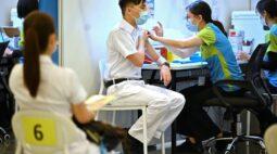 Produção de vacina pela China pode cobrir 40% da população até meados de 2021