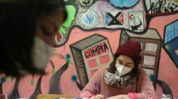Mulheres brilham em eleição de Constituinte no Chile