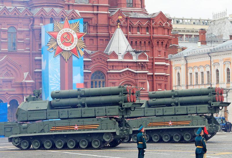 Rússia expressa receio com implantação de tratado de controle de armas dos EUA
