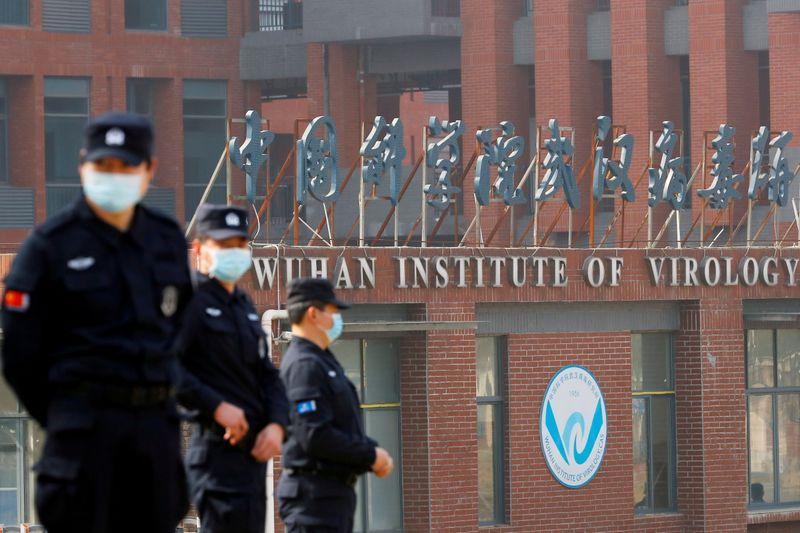 EUA avaliam relatos de infecções por Covid-19 em laboratório de Wuhan antes da pandemia