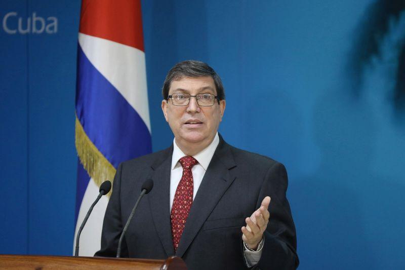 Cuba diz estar surpresa e irritada com nova acusação de terrorismo pelos EUA