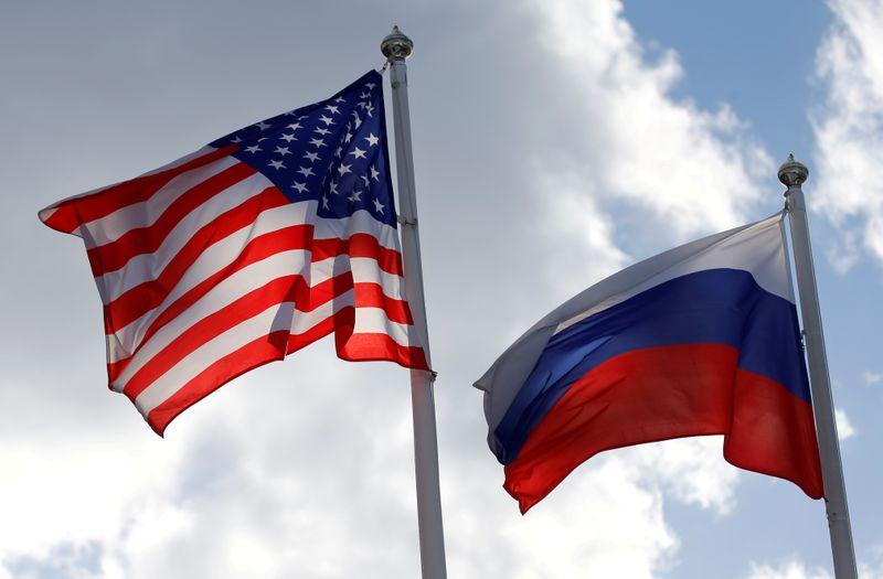 """Rússia diz que saída dos EUA de pacto de controle de armas é """"erro político"""""""