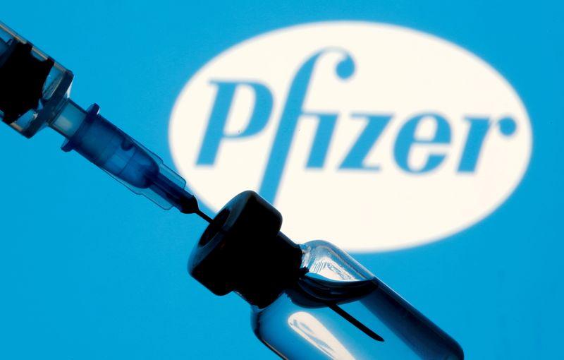 Pfizer vai testar vacina contra Covid-19 em grupo maior de crianças com menos de 12 anos