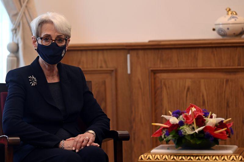 EUA dizem que conversas nucleares com Irã recomeçam no final de semana