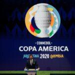 Venezuela tem 12 infectados com Covid antes de estreia na Copa América contra Brasil