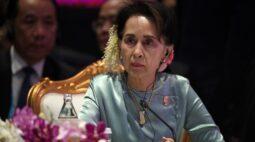 Mianmar deve iniciar julgamento de Suu Kyi e refuta chefe de direitos humanos da ONU