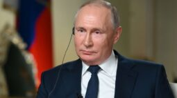 Putin diz que apoiaria sucessor crítico se ele fosse fiel à Rússia