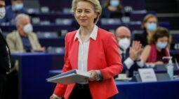 UE diz que China é rival sistêmico e direitos humanos são principal questão