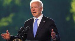 Biden questiona desejo da China de descobrir origem do coronavírus
