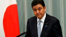 Japão diz que estratégia militar da China não é clara, mas preocupa