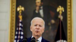 Biden faz apelo por vacinação; EUA não devem cumprir meta de 4 de julho