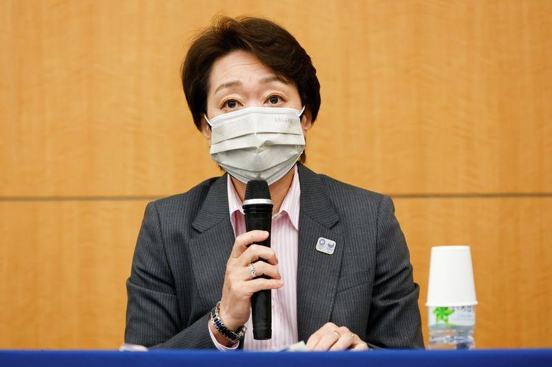 Apesar de alertas, Tóquio 2020 terá até 10 mil espectadores por local de competição