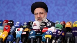 Presidente eleito do Irã diz que política externa não se limitará a acordo nuclear
