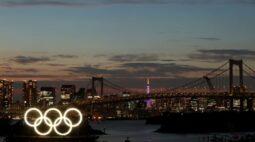 OMS debaterá riscos da Covid-19 na Olimpíada com Japão e COI