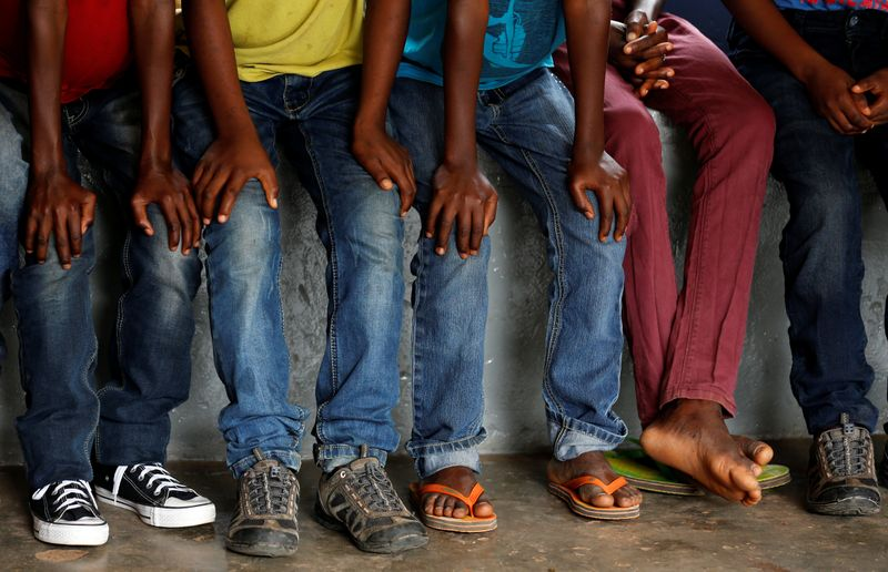 Mais de 8.500 crianças foram usadas como soldados em 2020, aponta ONU