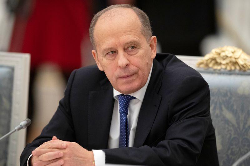Chefe de segurança diz que Rússia vai cooperar com os EUA contra hackers