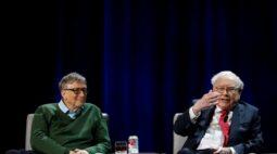 Buffett renuncia como trustee da Fundação Bill e Melinda Gates, doa US$4 bi para filantropia
