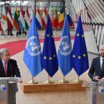 Pedido da França e Alemanha por cúpula com Rússia encontra resistência na UE