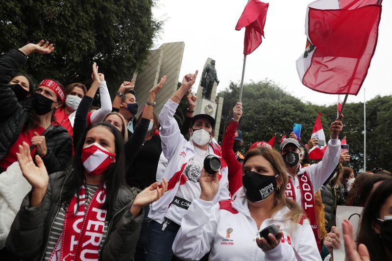 Juiz eleitoral do Peru deixa cargo e aumenta drama sobre resultado das eleições