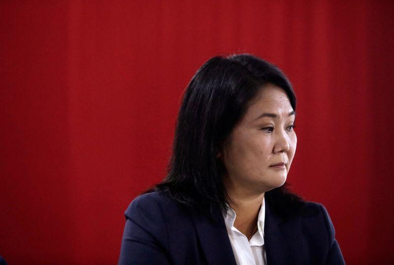 Keiko Fujimori perde aliados e fica mais longe de reverter resultado de eleição