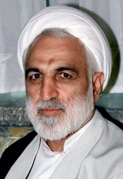 Líder do Irã nomeia clérigo linha-dura como novo chefe do Judiciário